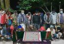 কিশোরগঞ্জে ওয়ান টেন বোর্ড ও বিপুল পরিমাণ অর্থসহ ২৪ জুয়াড়ি আটক