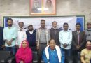 """কিশোরগঞ্জে পিআইবি'র """"সাংবাদিকতায় বুনিয়াদী প্রশিক্ষণ"""" দ্বিতীয় ধাপের কর্মশালা শুরু"""